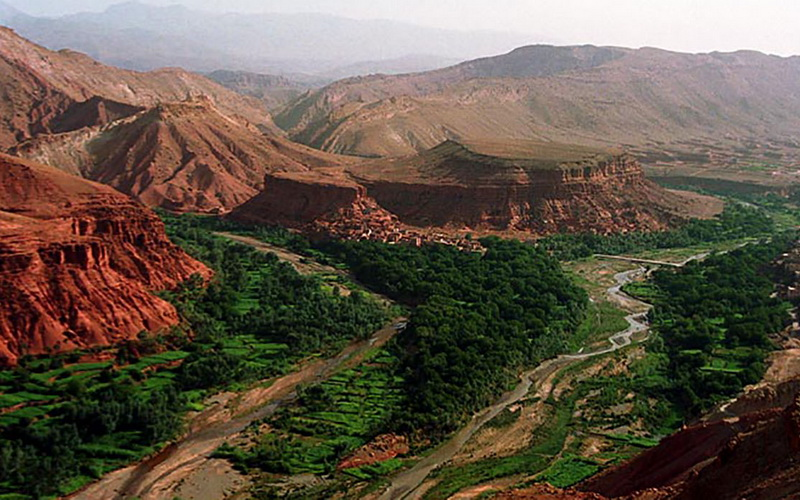 useful information for trekkers in morocco 02
