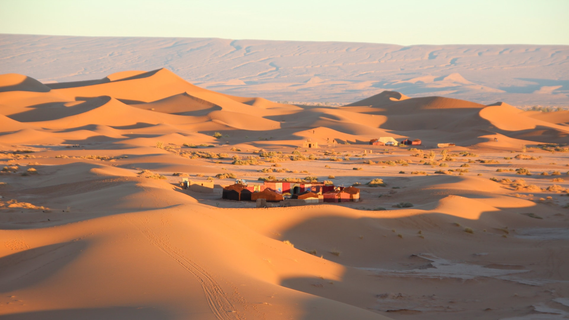 Pathfinders treks - 4 days 3 nights morocco desert 4 wd safari tour 01
