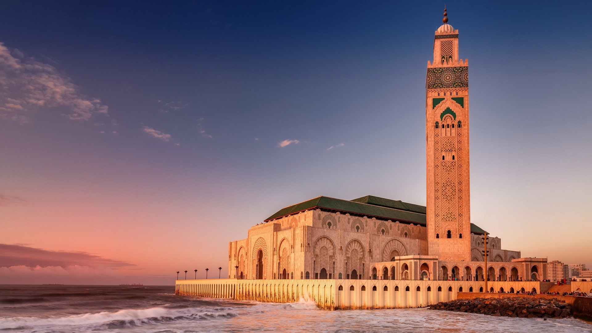 pathfinders treks - 6 day tour from casablanca
