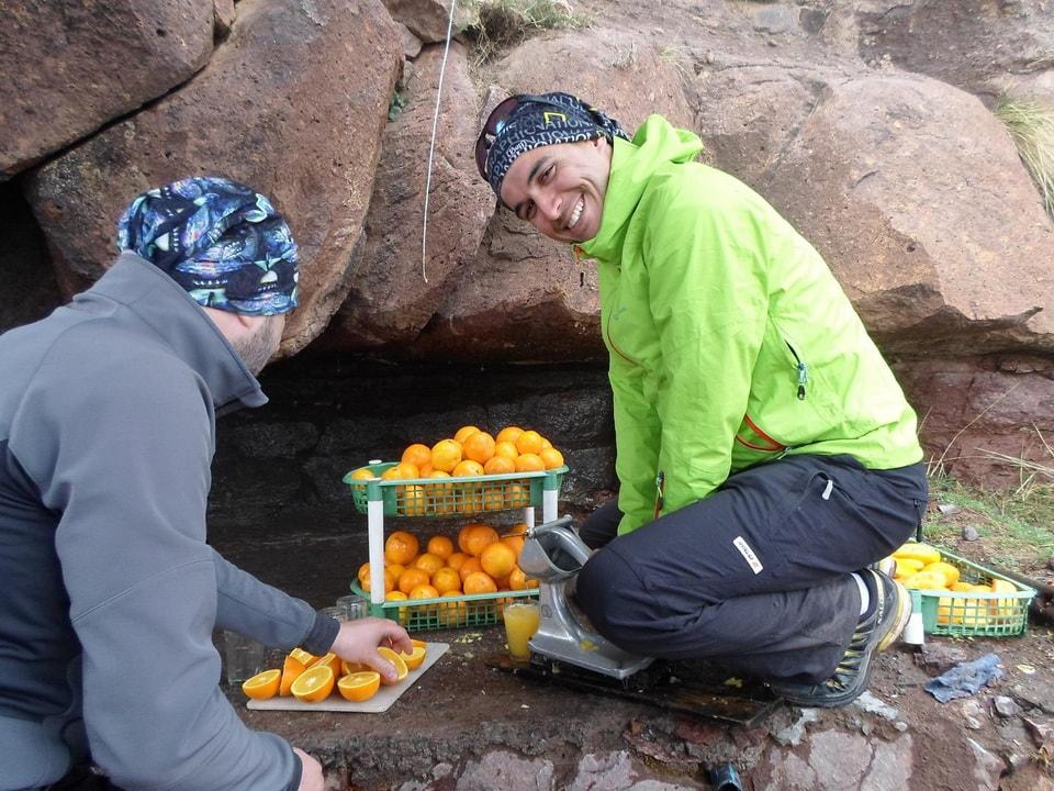 pathfinders treks morocco - 1