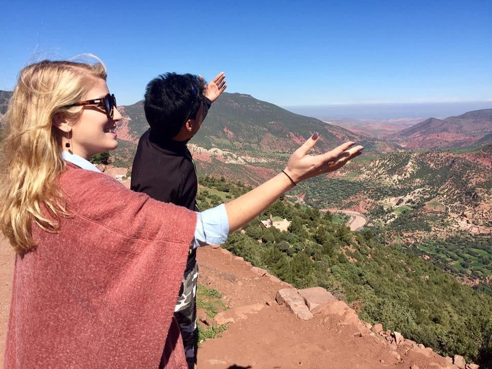 pathfinders treks morocco - 10