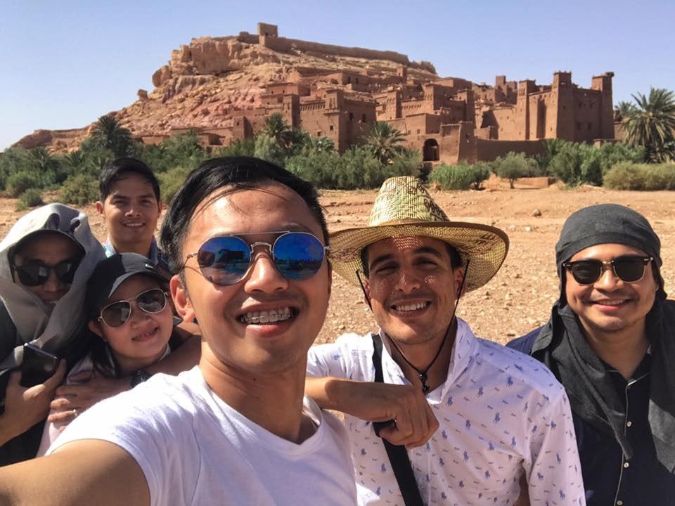 pathfinders treks morocco - 15