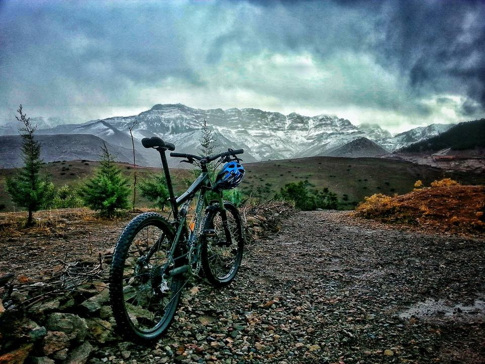 pathfinders treks morocco - 7