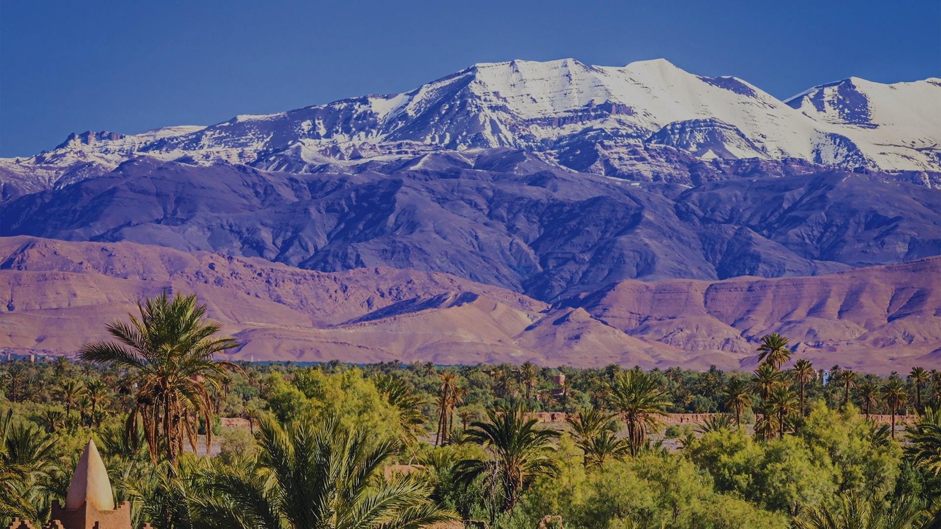 pathfinders treks morocco - blog